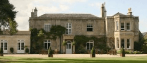 Sheldon Manor, Chippenham, Wiltshire